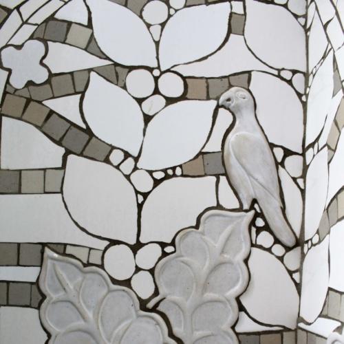 création mosaïque